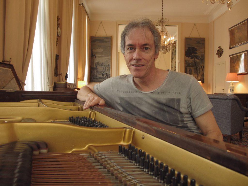 pianostemmer Den Haag