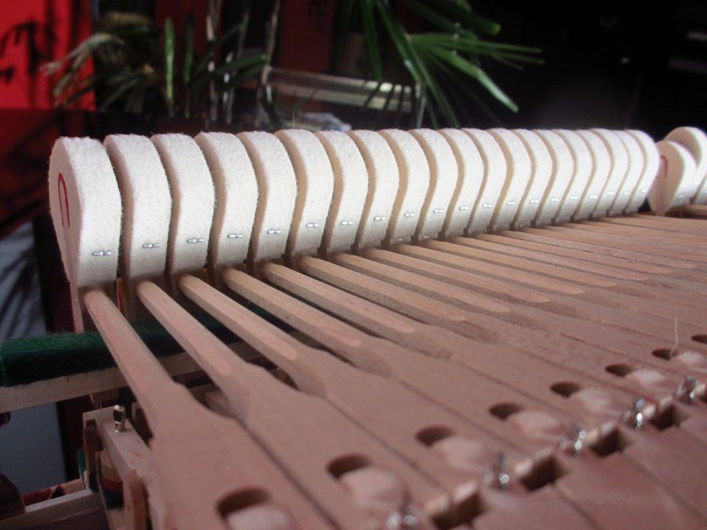 pianostemmer bollenstreek
